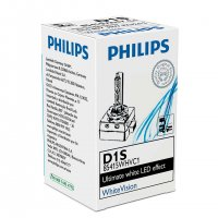 Philips Xenon WhiteVision 85415WHVC1 D1S 35 W