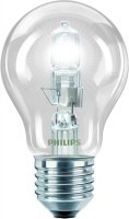 Philips EcoClassic30 28W (= 35W) E27 230V A55 CL 1CT/10