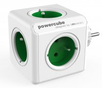 PowerCube Original, zelená