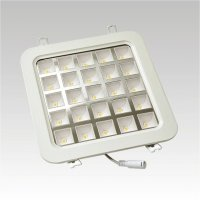 NBB ICARUS LED QUADRO 25W WARM IP40
