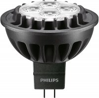 Philips MASTER LEDspotLV D 7-35W 927 MR16 15D