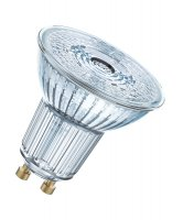 OSRAM LED VALUE PAR16 80 non-dim 60d 6,9W/830 GU10
