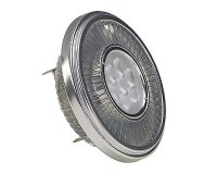 LED QBR111 typ CREE LED 12V G53 LED 19.5W 30° 2700K - BIG WHITE-PROFESIONAL