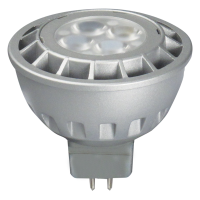 LED žárovka MR16 5W 2700K GU5.3 CRI 80 36st.