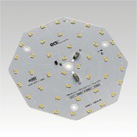 ELT LED OCTO 1 1850 15W/857 RIGID STRIP 5700 K