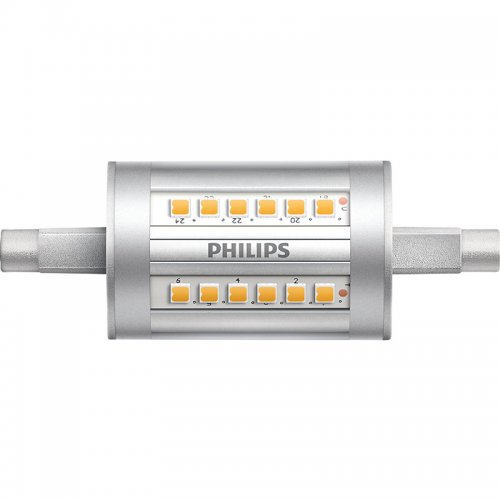 Philips CorePro LEDlinear ND 7.5-60W R7S 78mm 840