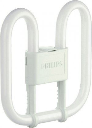 Philips PL-Q 2pin 16W / 827