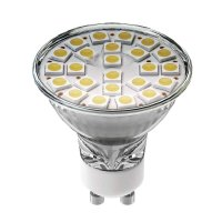 LED ��rovka Classic MR16 4W GU10 neutr�ln� b�l�