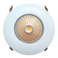 McLED LED svítidlo Jolly 9 - 9W 4000K 412.026.33.0
