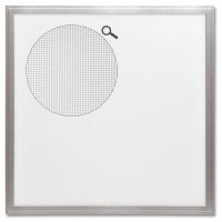 Ecolite SMD panel 45W,59,5cm,4000K,IP20,4300Lm LED-GPL44-45/UGR