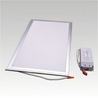 NBB RIKI LED PANEL 30W pr.596x297mm 100-240V 4000K stmívatelný IP44 253400075