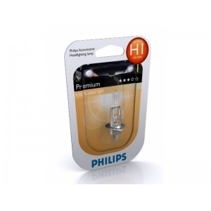 Philips Vision 12258PRB1 H1 P14,5s 12V 55W