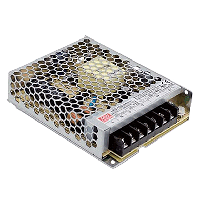 MEANWELL LRS-100-24 Meanwell LED DRIVER IP00