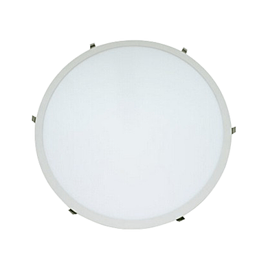 NBB RIKI-V LED 230-240V 40W 4000K, bílé, pr.600mm IP40