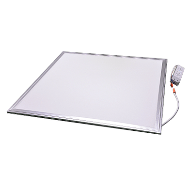 NBB LED PANEL ATLANTA 48W 240V 595x595mm 4000K IP44 DIMM