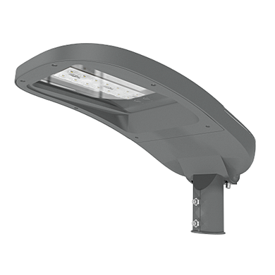 ECOLIGHT RADIUS 80W 220-230V AC IP66 ST-2M/6000 LED STREET