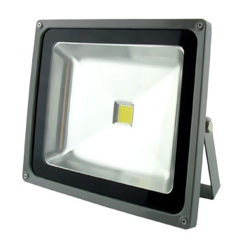 LED reflektor COB 50W 5500K IP65