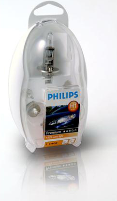Philips Easy KIT H1 12V 55472EKKM