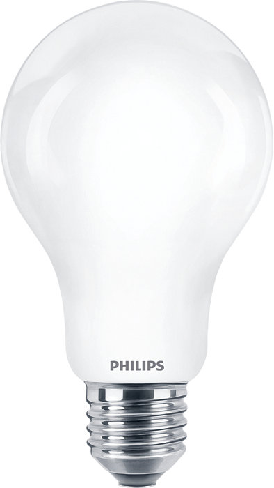Philips LED classic 150W A67 E27 CW FR ND